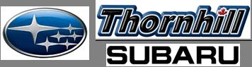 Thornhill Subaru