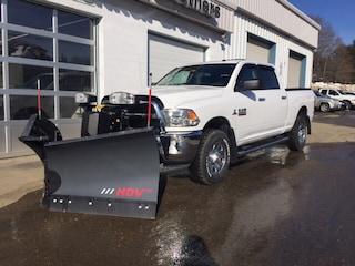 2018 Ram 2500 SLT Truck Crew Cab