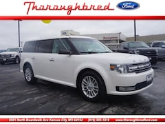 Used Vehicles for sale 2016 Ford Flex SEL SUV in Kansas City, MO
