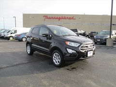 New Ford for sale  2018 Ford EcoSport SE SUV in Kansas City, MO