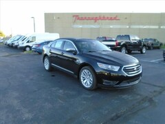 New Ford for sale  2018 Ford Taurus Limited Sedan in Kansas City, MO
