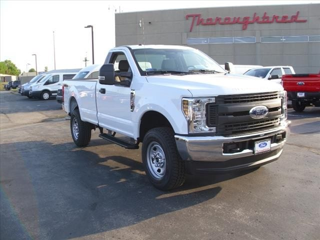 2019 Ford F3B XL Undefined