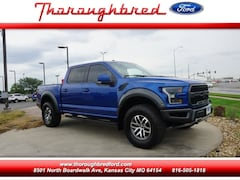 Used Vehicles for sale 2017 Ford F-150 Raptor Truck in Kansas City, MO