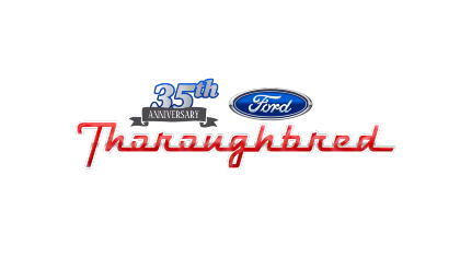 Thoroughbred Ford
