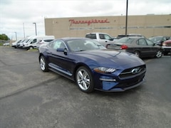 New Ford for sale  2019 Ford Mustang Ecoboost Coupe Premium Coupe in Kansas City, MO
