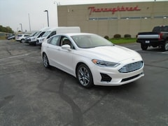 New Ford for sale  2019 Ford Fusion SEL Sedan in Kansas City, MO