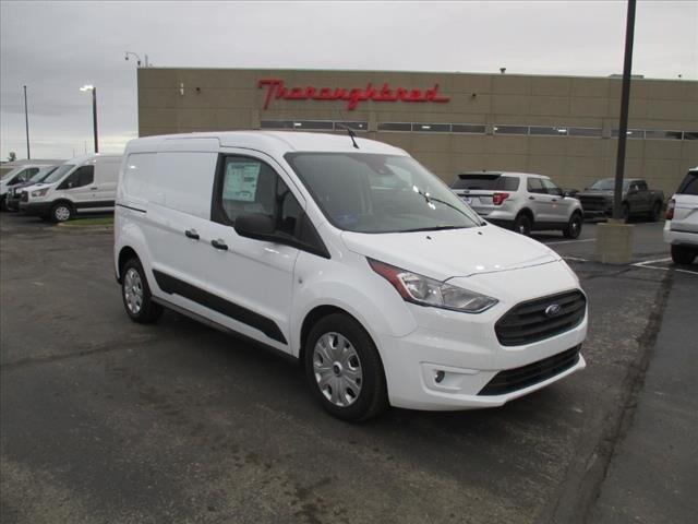 2019 Ford Transit Connect Van XLT Van