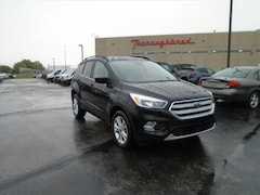 New Ford for sale  2018 Ford Escape SE SUV in Kansas City, MO