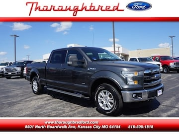 Used Cars For Sale In Kansas City >> Used Cars Trucks Suvs For Sale In Kansas City Thoroughbred Ford