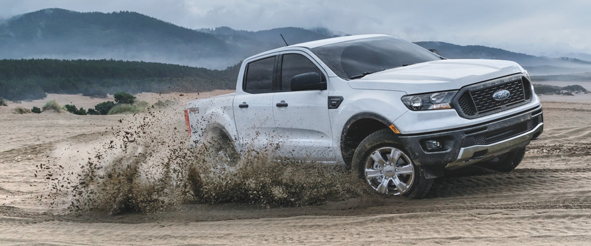 2019 Ford Ranger Review | Thoroughbred Ford