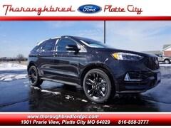 2019 Ford Edge AWD ST SUV