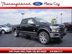 2019 Ford F-150 4WD King Ranch Supercrew Truck