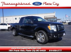 2010 Ford F-150 2WD STX Supercab Truck