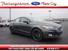 New Ford for sale  2019 Ford Fusion SE Sedan in Kansas City, MO