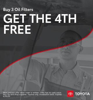 Buy 3 Oil Filters