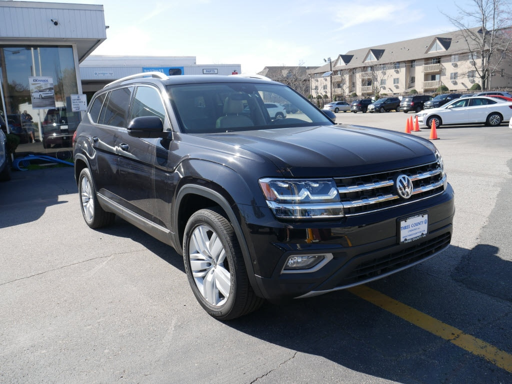 Used Volkswagen Atlas Lyndhurst Nj