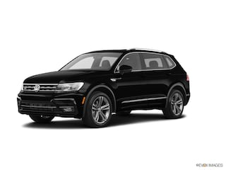 2019 Volkswagen Tiguan 2.0T S AWD 2.0T S 4Motion  SUV