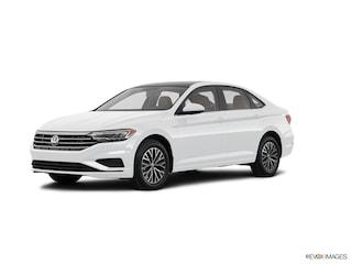 2019 Volkswagen Jetta 1.4T S 1.4T S  Sedan 8A