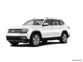 2019 Volkswagen Atlas 3.6 SEL Premium AWD V6 SEL Premium 4Motion  SUV