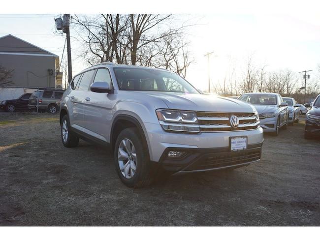 2019 Volkswagen Atlas V6 SE 4motion AWD V6 SE 4Motion  SUV w/Technology