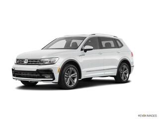 2019 Volkswagen Tiguan 2.0T SE AWD 2.0T SE 4Motion  SUV