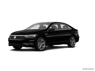 2019 Volkswagen Jetta 1.4T R-Line 1.4T R-Line ULEV  Sedan