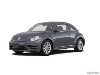 2019 Volkswagen Beetle 2.0T SE 2.0T SE  Coupe