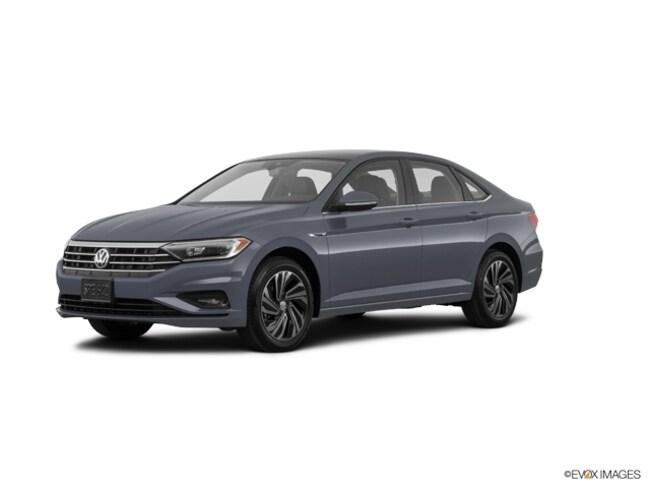 2019 Volkswagen Jetta 1.4T SEL Premium 1.4T SEL Premium  Sedan w/CWP