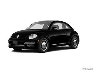 2018 Volkswagen Beetle 2.0T S 2.0T S  Coupe