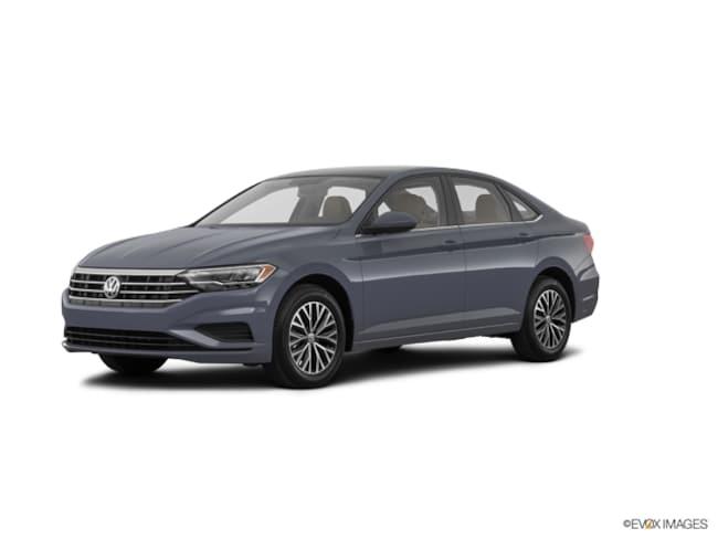 2019 Volkswagen Jetta 1.4T SE 1.4T SE  Sedan