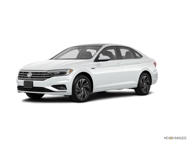 2019 Volkswagen Jetta 1.4T SEL 1.4T SEL ULEV  Sedan