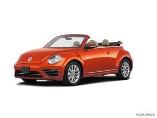 2019 Volkswagen Beetle 2.0T S 2.0T S  Convertible