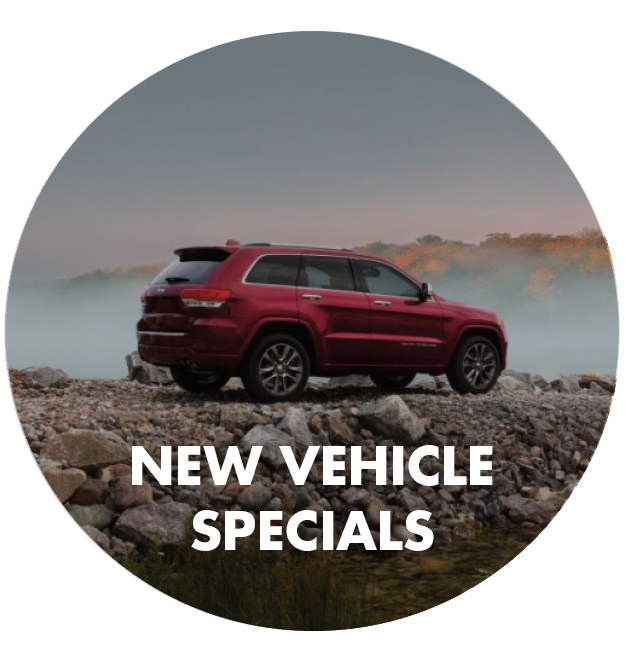 Buhler Chrysler Jeep Dodge RAM Dealer Middletown, Edison