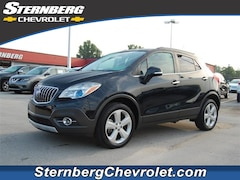 2015 Buick Encore AWD 4DR Leather suv