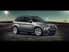 2009 BMW X5 xDrive30i AWD 4dr 30i suv