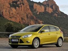 2013 Ford Focus 4dr Sdn SE sedan