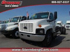 2006 Chevrolet C6500 truck