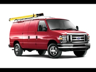 Used cars & trucks 2010 Ford E-250 Cargo Cargo Van CU5220 for sale near Evansville IN, Bedford IN, Owensboro KY