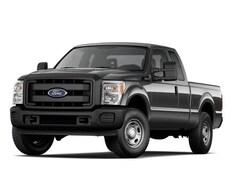 2016 Ford F-250 Truck