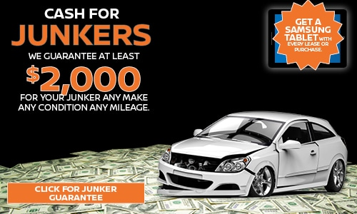 Cash For Junkers 3/7