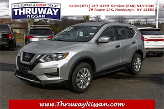 2019 Nissan Rogue S SUV For Sale in Newburgh, NY