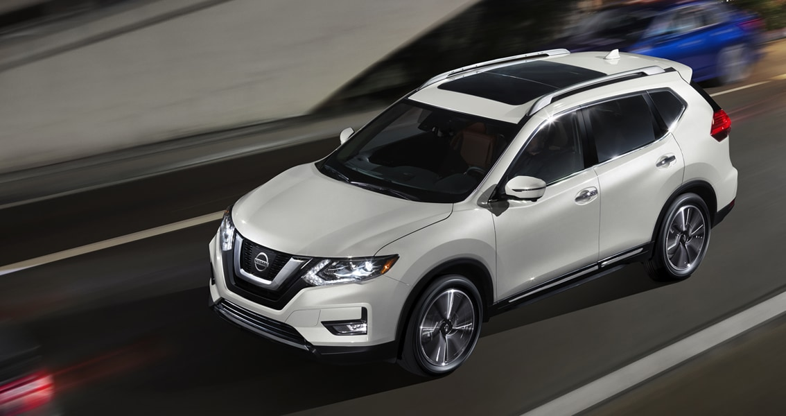 Exceptional The New Nissan Rogue A Complete Package For SUV Shoppers In. Newburgh, NY