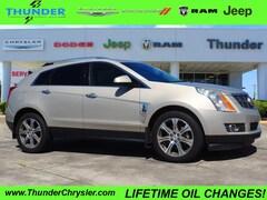 2012 Cadillac SRX Premium Premium Collection  SUV