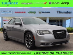 2015 Chrysler 300 S S  Sedan