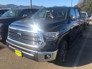 New 2019 Toyota Tundra 1794 5.7L V8 Truck CrewMax for sale Philadelphia