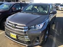 2019 Toyota Highlander Limited Platinum V6 SUV