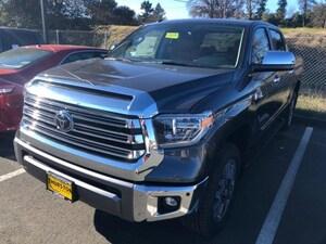 2019 Toyota Tundra 1794 5.7L V8