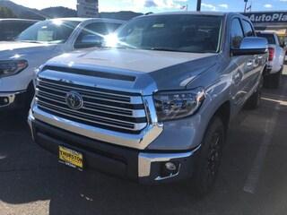 New 2019 Toyota Tundra Limited 5.7L V8 Truck CrewMax