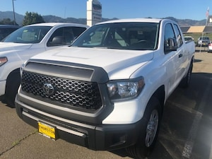 2019 Toyota Tundra SR 4.6L V8