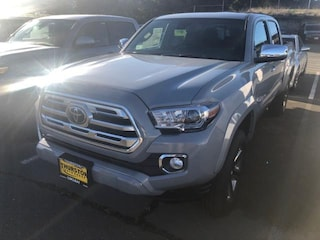 New 2019 Toyota Tacoma Limited V6 Truck Double Cab for sale Philadelphia